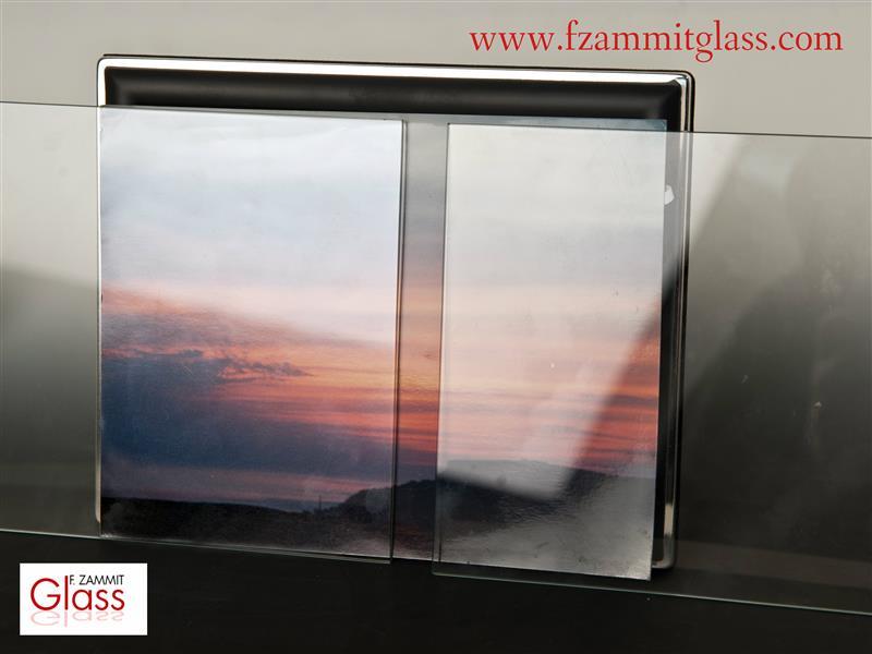 non reflective glass f zammit glass works