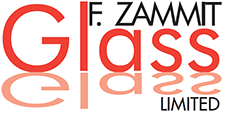 F. Zammit Glass Works